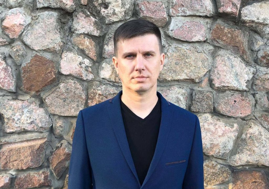 Владислав Конев